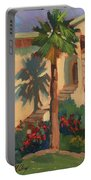 Old Town La Quinta Palm Portable Battery Charger