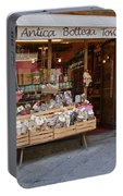 Old Tuscan Deli Portable Battery Charger