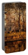 Old Village - Allaire State Park Portable Battery Charger
