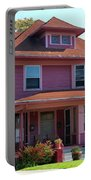 Old West End Pink 5 Portable Battery Charger