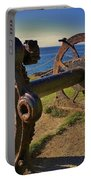 Old Winch Tintagel Portable Battery Charger