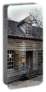 Old Wine Store - St Augustine Portable Battery Charger