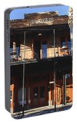 Old Ybor Portable Battery Charger