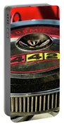Olds 442 Air Cleaner Portable Battery Charger