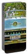 Oldsmobile Portable Battery Charger