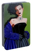 Olivia Portable Battery Charger by Tara Hutton