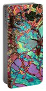 Olivine Marble Portable Battery Charger