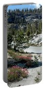 Olmsted Down The Road View Portable Battery Charger