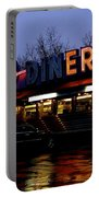 Olympia Diner Portable Battery Charger