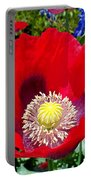Olympia Poppy Portable Battery Charger