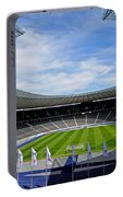 Olympic Stadium Berlin Portable Battery Charger