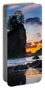 Olympic Sunset Portable Battery Charger