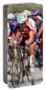 Olympics In Athens Portable Battery Charger
