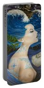 On Deck Moby Dick Portable Battery Charger
