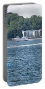 On Puget Sound Portable Battery Charger