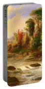 On St Annes East Canada Portable Battery Charger