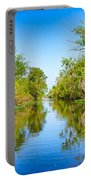 On The Bayou 3 Portable Battery Charger