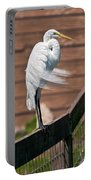 On The Fence Portable Battery Charger