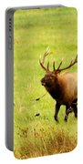 On The Range Portable Battery Charger