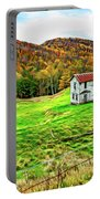 Once Upon A Mountainside 2 - Paint Portable Battery Charger