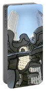One Chase Manhattan Plaza 3 Portable Battery Charger