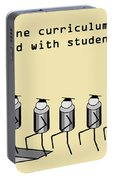 One Curriculum Portable Battery Charger