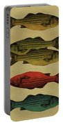 One Fish, Two Fish . . . Portable Battery Charger
