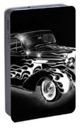 One Hot 1936 Chevrolet Coupe Portable Battery Charger