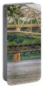 O'neil Bridge4 Portable Battery Charger