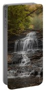 Onondaga Falls  Portable Battery Charger