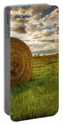 Ontario Hay Portable Battery Charger