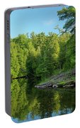 Ontario Nature Scenery Portable Battery Charger