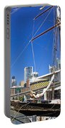 Oosterschelde In Sydney Portable Battery Charger