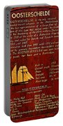 Oosterschelde Story Portable Battery Charger