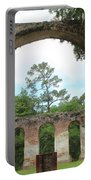 Open Air Church Portable Battery Charger