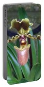 Open Arms Orchid Portable Battery Charger