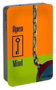 Open Mind Portable Battery Charger