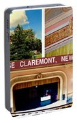 Opera House Claremont Nh Portable Battery Charger
