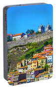 Oporto Citadel Portable Battery Charger