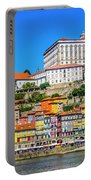 Oporto Riverfront Portable Battery Charger