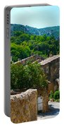 Oppede France - Street View Portable Battery Charger