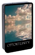 Opportunity Portable Battery Charger