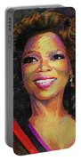 Oprah Portable Battery Charger
