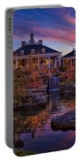 Opryland Hotel Portable Battery Charger