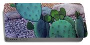Opuntia Portable Battery Charger