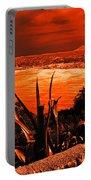 Orange Coast Portable Battery Charger