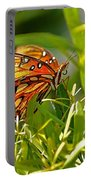 Orange Passion Portable Battery Charger
