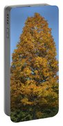 Orange Tree Pipestem Short Course Portable Battery Charger