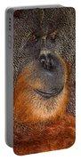Orangutan Male Portable Battery Charger