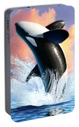 Orca 1 Portable Battery Charger